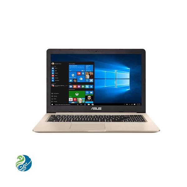 لپ تاپ ایسوس N580GD I7(8550) 12 1T+128SSD 4G(1050) FHD