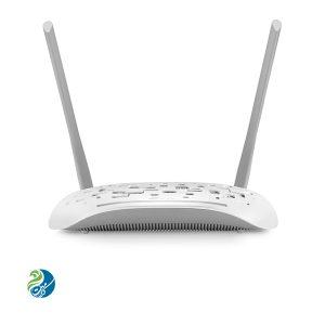 مودم روتر بیسیم ADSL2 تی پی-لینک مدل W8961N