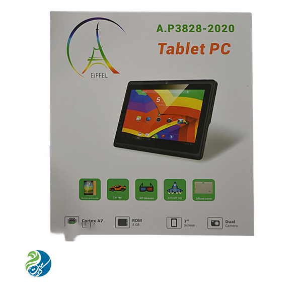 تبلت پی سی مدل PC A.P3828-2020