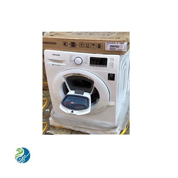 ماشین لباسشویی 7 کیلو ادواش Add Wash سامسونگ مدل WW70